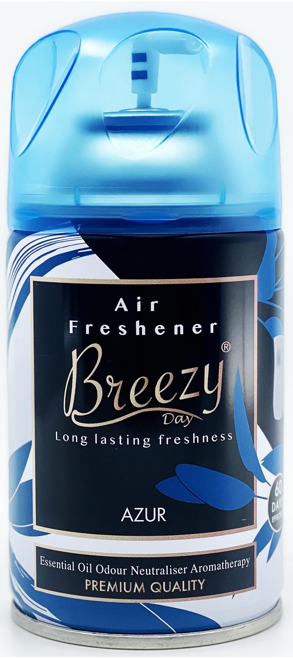 Breezy Azur