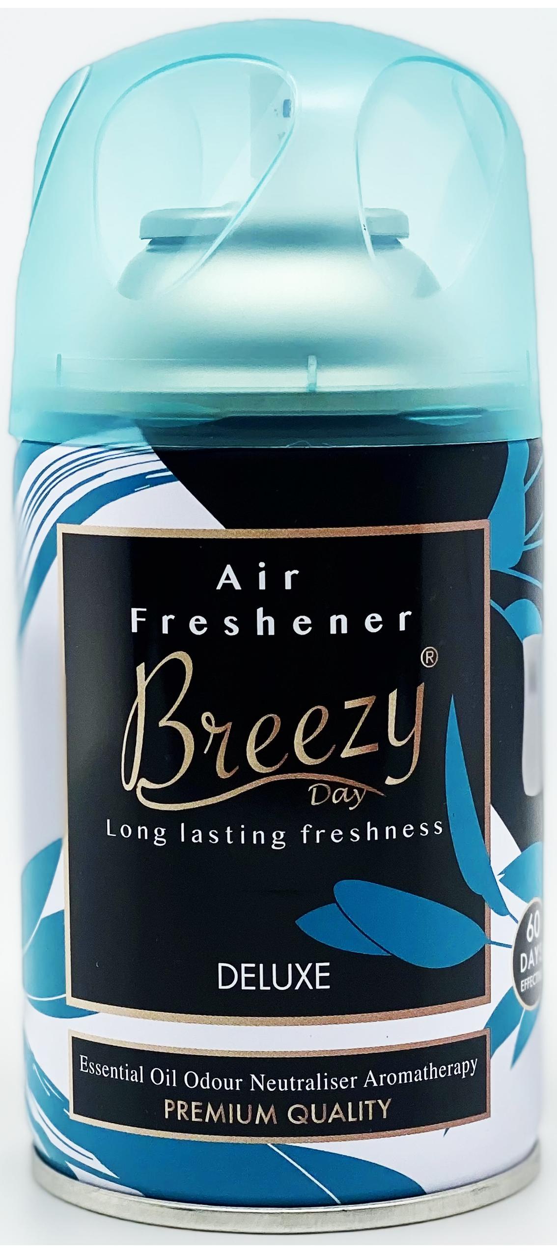 Breezy Deluxe
