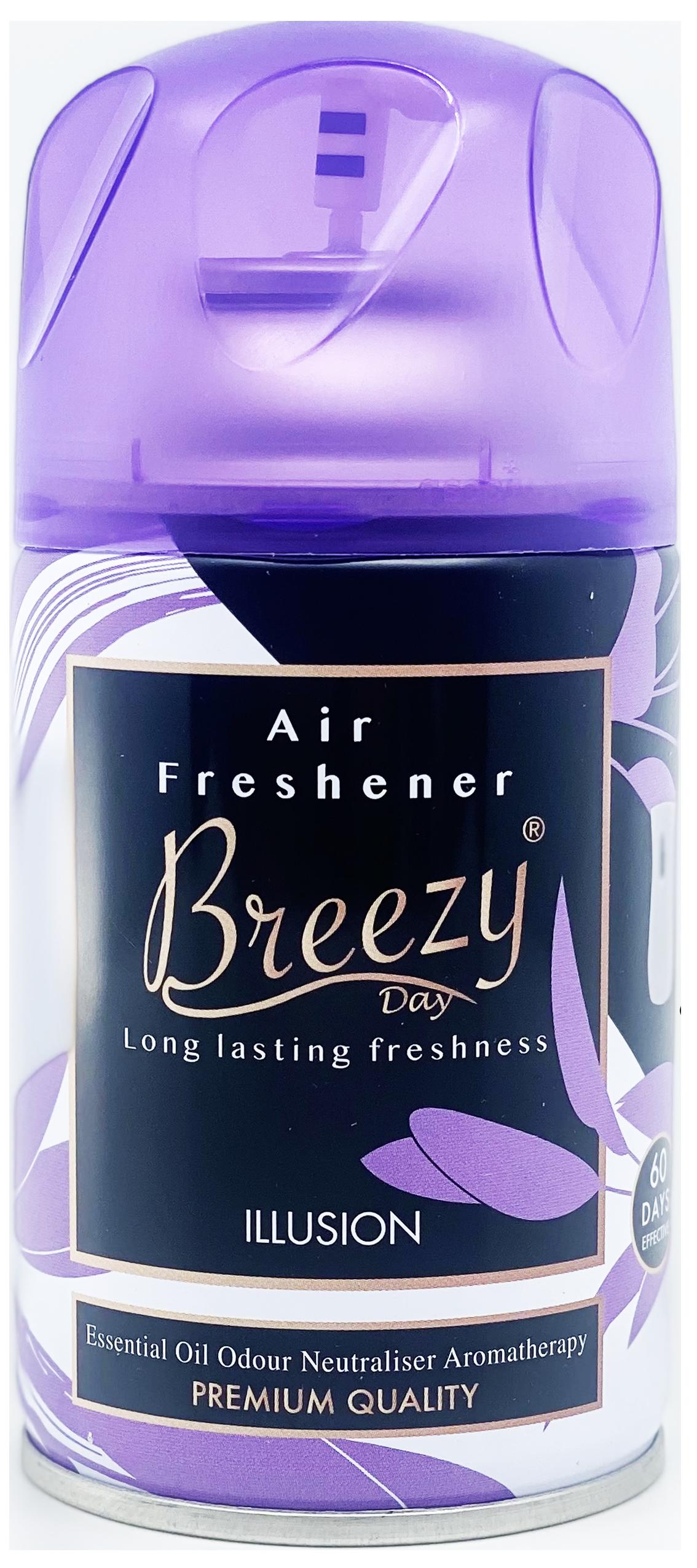 Breezy Illusion